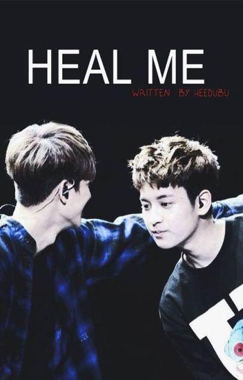 heal me ✿ yunchan