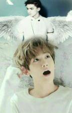 ANGEL by kimsamui