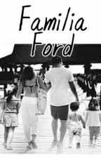 Familia Ford by NerfeMigoool