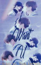 I Want U ?! OPPA by DianL257