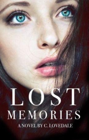 Lost Memories by chrislovedale