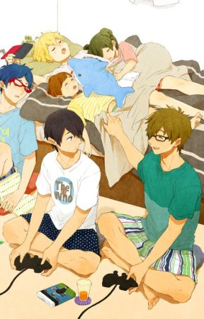 Free! Eternal Summer ~One Shots - Schoolboy! Nagisa x