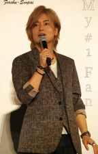  Pausado  {Showtaro Morikubo} My No.1 Fan (Sv) by Fershu-Senpai