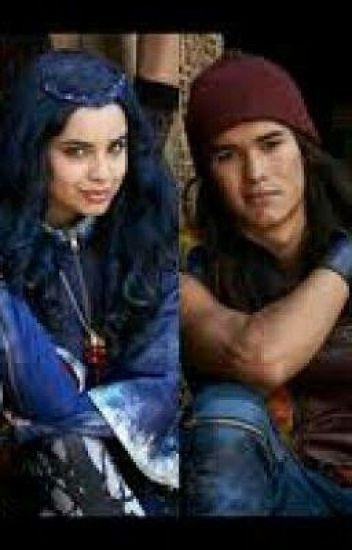 Jay And Evie Love Story 2 - DaneRodrickCarson - Wattpad