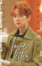 Love Letter [ ONESHOOT ] by KittHwang