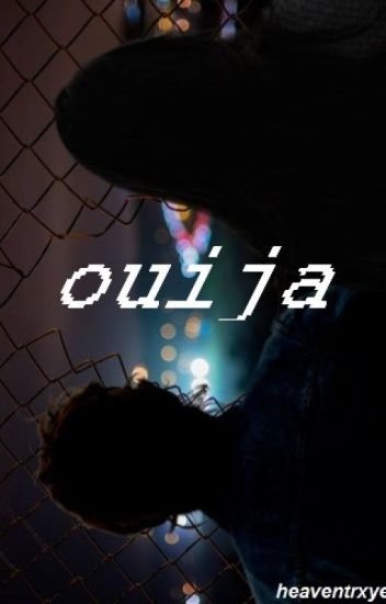 Ouija » muke
