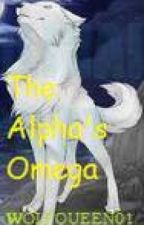 The Alpha's Omega by WOLFQUEEN01