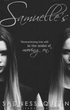 Samuelle's #Wattys2016 by Sadness_Queen