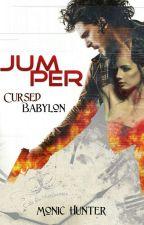 Jumper - Cursed Babylon (Zawieszone) by MonicHunter