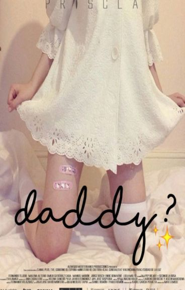 Daddy?  -Ziall-