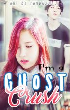 I'm a ghost crush by pandajuliet