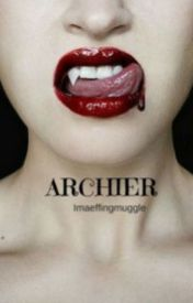 Archier by sectumsempra28