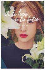 ℐe te hais à la folie    J.Kook by SoJun_