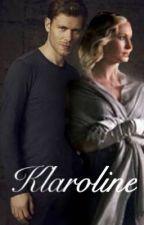 Klaroline by readingistravelling