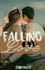 Falling In Love by Syinta28