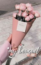 my bouquet by -kyungsoul