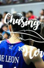 Chasing Her (Jhobea) by LEIHzeee