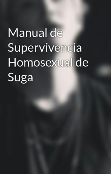 Manual de Supervivencia Homosexual de Suga