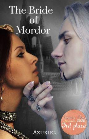 Bride of Mordor by Azukiel
