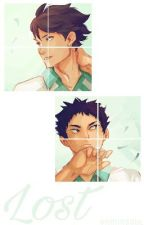 Lost » IwaOi by 95smin