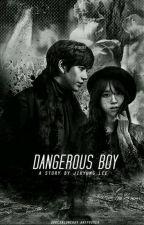 DANGEROUS BOY by DianYeongwonhi