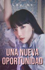 Una Nueva Oportunidad↬『BaekYeon』 by Lau_Kookie15