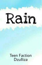"""Rain"" by Dzulliza"