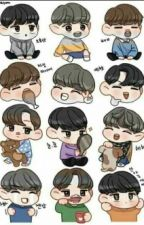 Exo Jokes Collection by byun_soyul