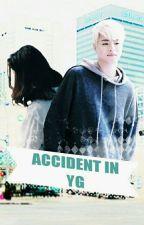 Случайность в YG by Amy-Wang