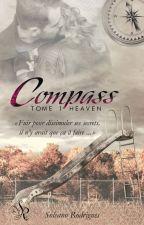 《 Compass - Tome 1 》{Sous Contrat D'édition} by Soleano