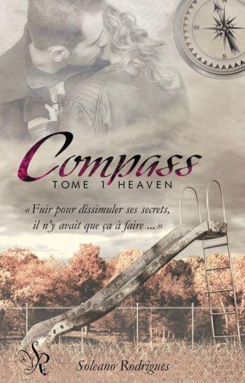 《 Compass - Tome 1 》{Sous Contrat D'édition}