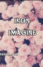 Ikon Imagine by Sarara__bom
