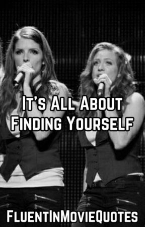 It\'s All About Finding Yourself - Sloppy Seconds - Wattpad