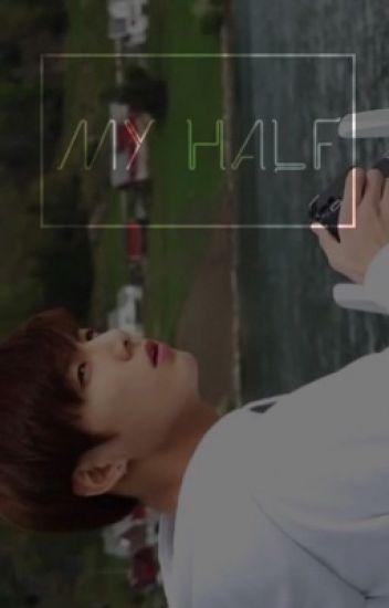 | MY HALF | JIKOOK