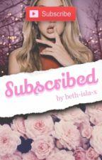 Subscribed // Ian Somerhalder by beth-isla-x