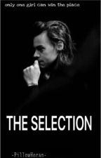the selection // h.s by pillowhoran