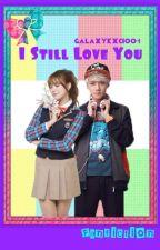 I Still Love You ( ExoPink SeYoung Fanfic) by jeojangwinkdeep