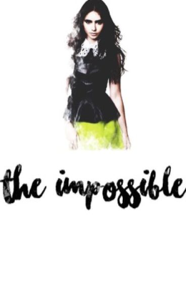 The Impossiblе»McCall [4]