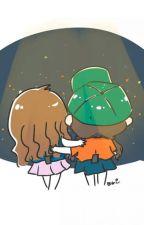 [Series Drabbles] [SeulRene] Thời gian để yêu by Cabbage234