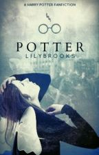 Potter by LilyBrooks