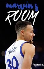 Marvins Room • Stephen Curry by reaganbelieves