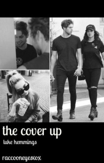 the cover up • luke hemmings //