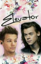 》elevator《 - l.s. by xyourssincerelylarry