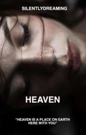 Heaven by Silentlydreaming