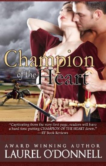 Champion of the Heart - Excerpt