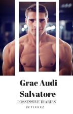 Grae Audi Salvatore ✔ by Twixxxz