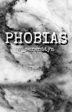 Phobias by katzikazee