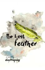 The Lost Feather (Indonesia) by dimitriquiny