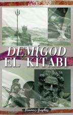 Demigod El Kitabı by MrsBlackPadfoot