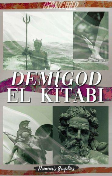Demigod El Kitabı